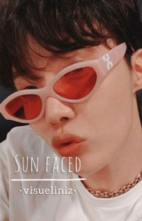 Sun Faced | sope cover