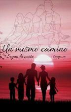 un mismo camino (Antoine Griezmann) 2°PARTE de cintyc_cn