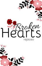 Broken Hearts by rejoiceo