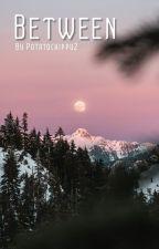 Between (Paul Lahote) by potatochippu2