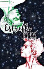 Estrella Fugaz by hblue1510