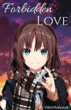 Forbidden Love (Brothers Conflict) cover