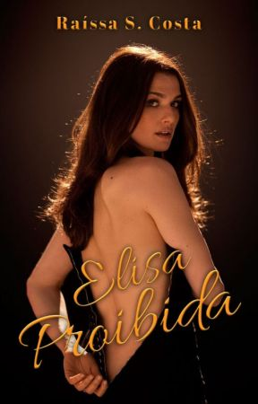 Elisa proibida by RSPeri