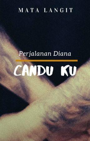Candu Ku by matalangit89