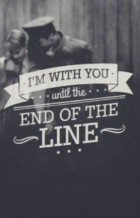 Till the end of the line, Pal by redandbluesuit