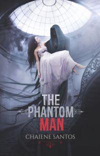 The Phantom Man cover