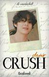 CRUSH [𝐓𝐚𝐞𝐤𝐨𝐨𝐤]✔️ cover