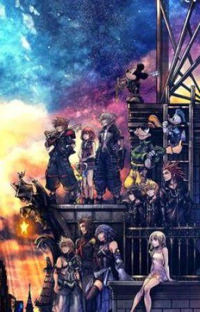 Kingdom Hearts x Reader Oneshots and Imagines/Headcanons by PandaEmpress18