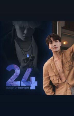 24 by RednightRn