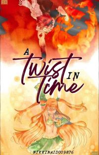Nalu A twist in time cover
