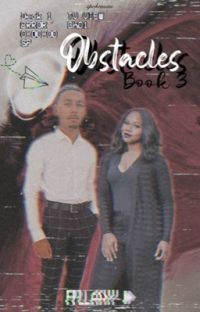 Obstacles [BOOK 3] cover