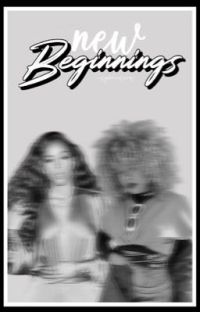 New Beginnings [BOOK 2] cover