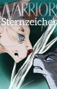 Warrior Cats Sternzeichen cover