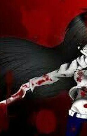 Hija de jeff the killer (Creepys y tu) by NinaScreamo