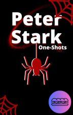 Peter Stark: One-Shots by theOfficialSandwich