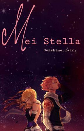 MEI STELLA-Nalu by sunshine_fairy
