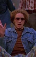 """""""Man, That Was Unexpected"""" // Steven Hyde  by strawberriesfeeling"""