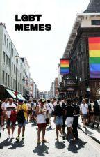 LGBT MEMES by BohemianBicycleRace