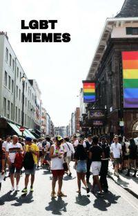 LGBT MEMES cover