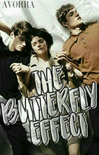 the butterfly effect (bxb) ✓ cover