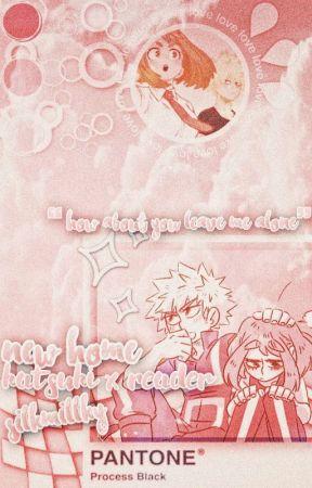 🏩┊new home ( katsuki b . ) by strawberrymillkz