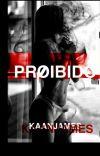 Proibido (conto) cover