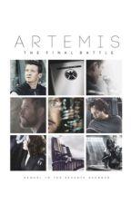 Artemis: The Final Battle ➳ Steve Rogers [2] by loveyou3000_