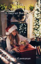The Christmas Elf, A Secret-Santa Story by MarshaRClaudiaK