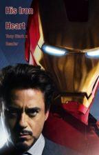 His Iron Heart - Tony Stark x Reader by straightoutacloset