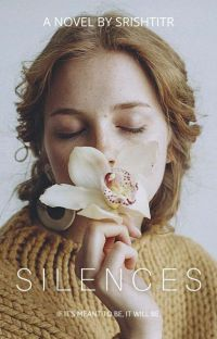 SILENCES | Ongoing  cover