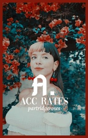 Acc Rates by partridgeroses