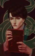 A snake bite (Tom riddle x reader) by WhoWhatWhyUWU