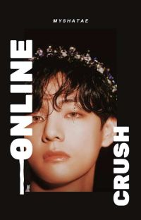 Online Crush | Taehyung [√] cover