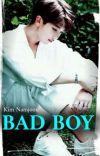 BAD BOY/ Kim Namjoon/ Tamamlandı✓ cover