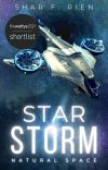 Star Storm cover