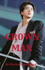 Grown Man by Eternally-Confused