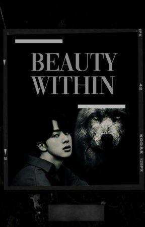 Beauty Within | Taejin by akachicute