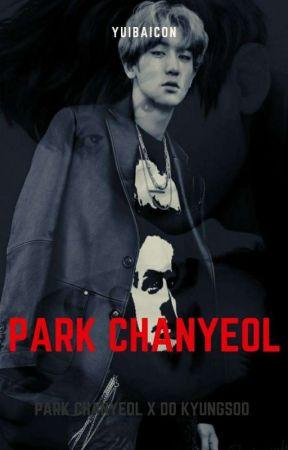 Park ChanYeol by YuiBacon