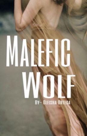 Malefic Wolf by glazeisaunicorn215