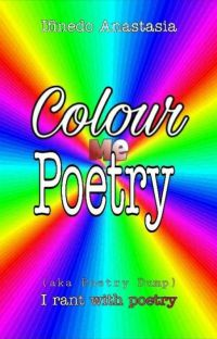 Colour Me Poetry✓ cover