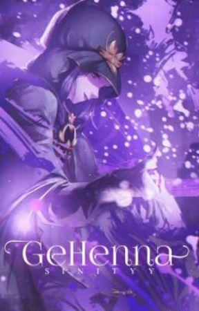 Gehenna by Sinityy