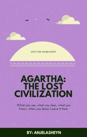 Agartha: The Lost Civilization by anjelasheyn