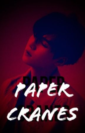 paper cranes // sope by xXDeliriousRejectXx
