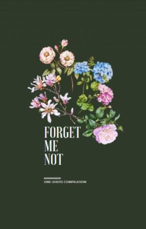 Forget-Me-Not's by notmeforget