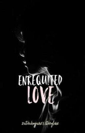 enrequited love ↺ byun baekhyun by seraijisoo