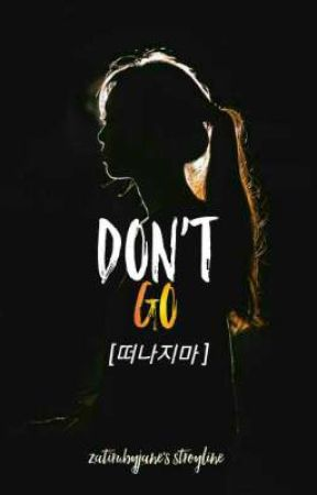 don't go [떠나지마] ↺ lee taeyong by seraijisoo