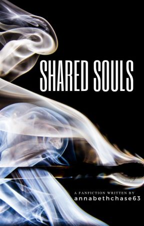 Shared Souls Year 1 (A Wrong-Boy-Who-Lived story) by annabethchase63