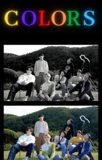 ✔Colors [Yoonminseok] cover