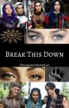 Break This Down [D3] cover