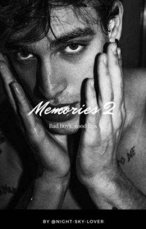 Memories 2 by Night-Sky-Lover